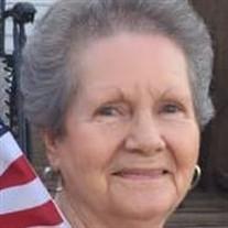 Barbara Mavity