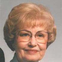 Helen Bernice Hilgendorf