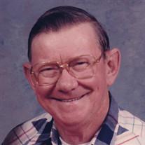 Henry Cecil McGrew