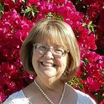 Nancy O'Rand