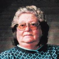 Ada Lavon Perkins Mair