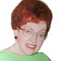 Sally Suzanne Wenzel
