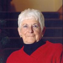 Ruth Emily  Sutton