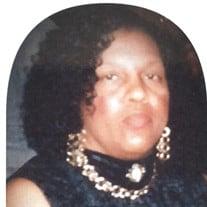 Geraldine Diallo