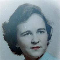 Ruth Voisin Grabert