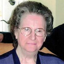 Beatrice Troxler Zeringue