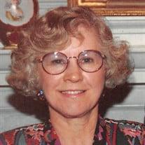 Gladys Ann Brusven