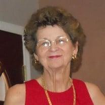 Janice  Aline Fort