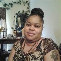 Ms. Tammy Edwards