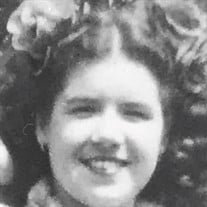 Patricia Phillipina Brown