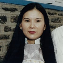 Vivian Thuy Nguyen