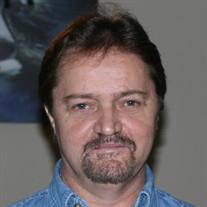 Roger William Collins Sr.