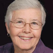Sally A. Hagen