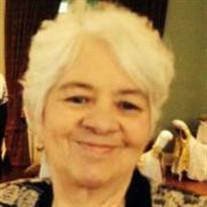 Loretta Cynthia Lilliman Bowman