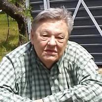 Gary Wayne Parker