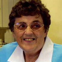 "Mrs. Marjorie ""Marge"" Bernice  Douglas"