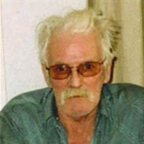 """Harold """"Boots"""" M. Weller"""