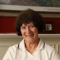 Linda Carol (Goosen) McLean
