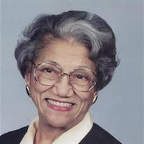 Marie  Weber Jordan