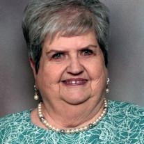 Earline Marie Hensley