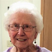 Edna Mae McFarland