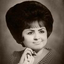 Patsy E. Romero