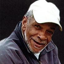 Gerald K. Manuel Sr.