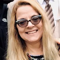 Julie Ann Martin