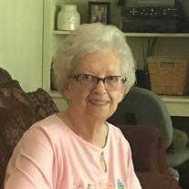 Virginia (Granny) Ruth Coffey