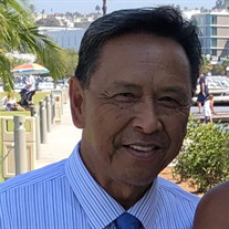 Willie M. Vallejos