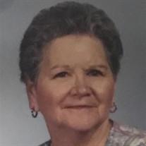 Florence  Irene Mashburn