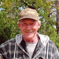Larry Albert Carty