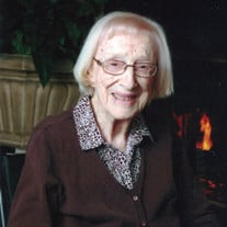Betty Arlene Kuyper