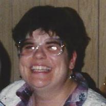 Sharon Ann Beard