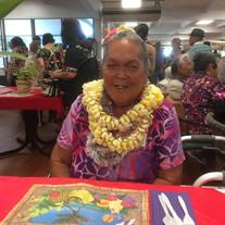 Shirley Napua Kapahu