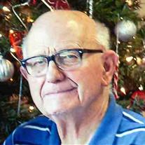 Vernon A. Johnson