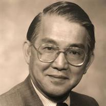 JOE  H. K.  SHUI