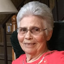 Mrs. Helen Hickman Reddick
