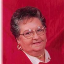 Ms. Edna Earl Free