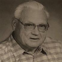 Albert A.  Alingh