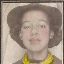 Charlesetta Spurlock