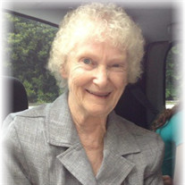 Ms. Ina Jean Chapman