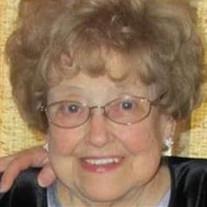 Anna Catherine Douglas