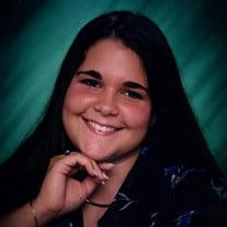 Wendy Nicole Bradshaw