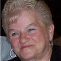"""Mrs. Fernande """"Fern"""" Jean"""