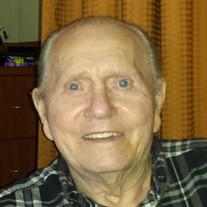 """Ernest """"E.L."""" Dunn"""