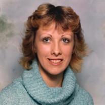 Gail M. Trobough