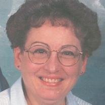 Donna Ruth Buckley Jacobs