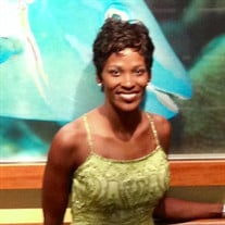 Mrs. Andrea Richards-Rowe