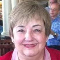 Pamela W Keeling
